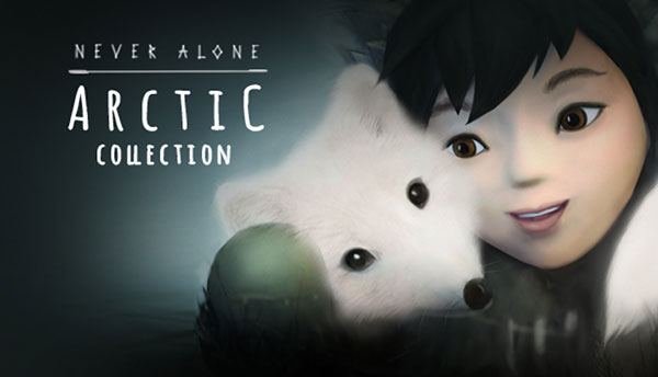 Never Alone Artic Collection