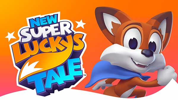 New Super Lucky's Tale is heading to Xbox One and PlayStation 4 this summer
