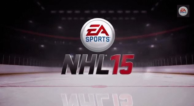 Nhl 15 Release Date One feature for 2014: 'nhl 15′