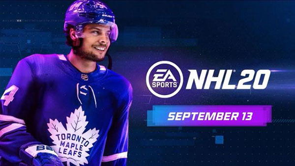 NHL 20 Xbox Digital Pre-order And Pre-download Is Available Now