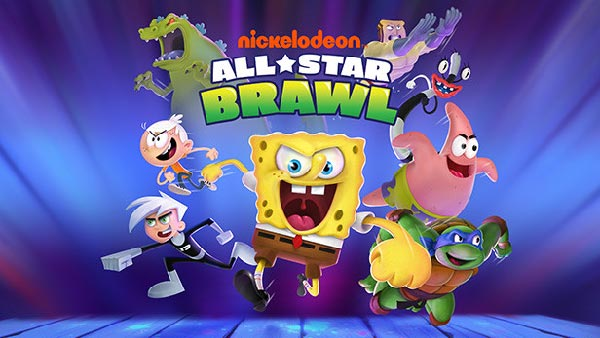 Nickelodeon All-Star Brawl launches October 5 on XBOX, PlayStation, Nintendo Switch & PC
