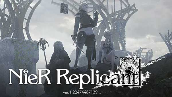 NieR Replicant ver.1.22474487139 Xbox digital pre-order is available now