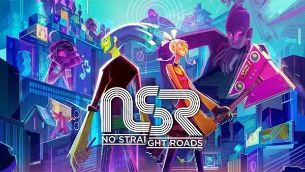No Straight Roads Rocks Xbox One, PlayStation 4, Nintendo Switch and PC on August 25
