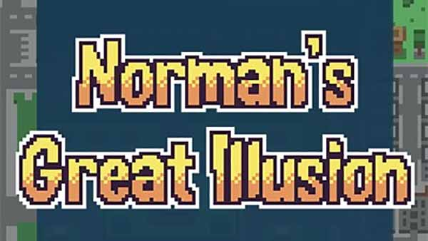 Norman's Great Illusion is now available for digital download from the Microsoft Store on Xbox One