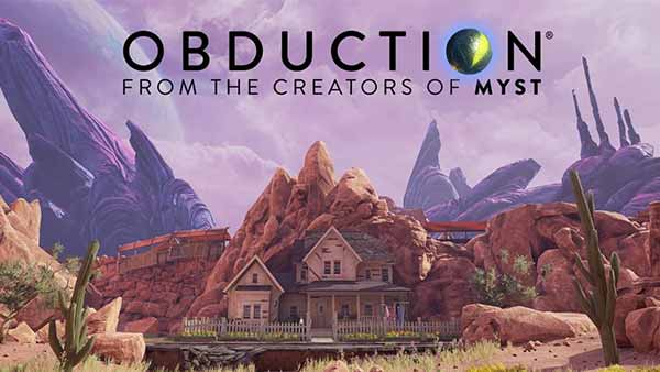 Obduction Releases April 10 For Xbox One; Digital Pre-order And Pre-download Now Available