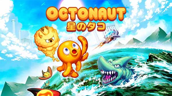 Octonaut Is Available Now On Xbox One