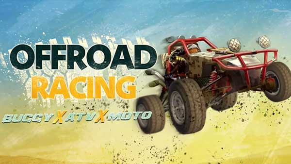 Offroad Racing Buggy X ATV X Moto skids onto Xbox One today