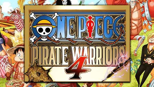 ONE PIECE: PIRATE WARRIORS 4 XBOX Digital Pre-order And Pre-download Is Available Now On Xbox One