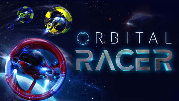 Orbital Racer Is Available Today For Xbox One & Xbox Series X/S