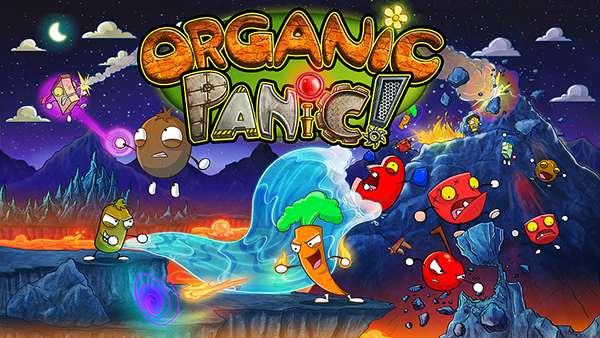 Organic Panic for Xbox One