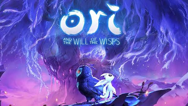 Ori and the Will and the Wisps Xbox Game Pass