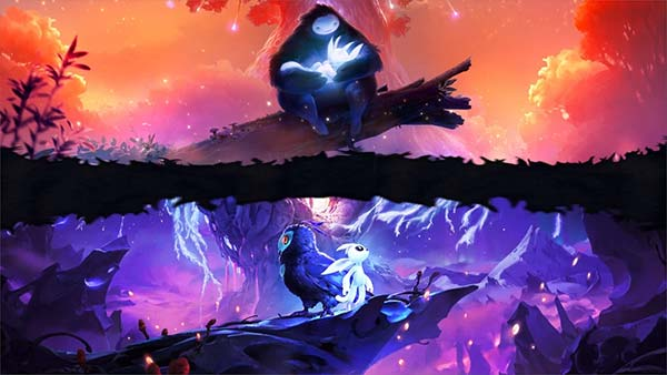 Ori: The Collection Is Available Now For Xbox One And Xbox Series X|S