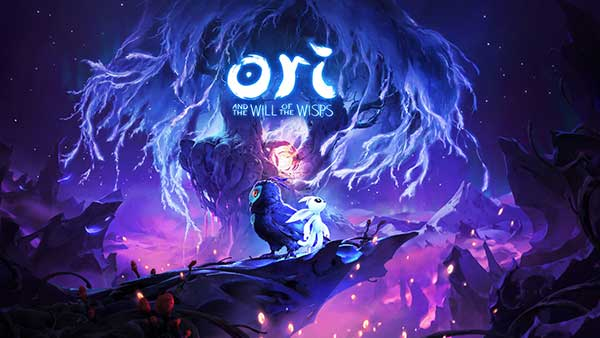 Ori and the Will and the Whisps