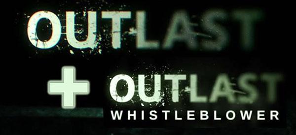 Outlast Bundle of Terror (Xbox One)