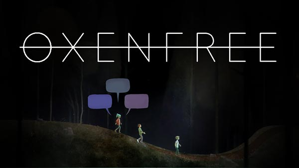 Supernatural Thriller OXENFREE Is Now Available For Xbox One