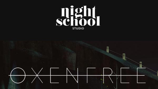 Oxenfree for Xbox One and WIndows
