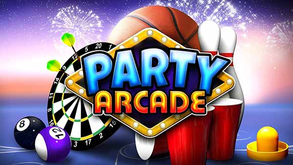 Family Friendly 'Party Arcade' Is Now Available For Xbox One