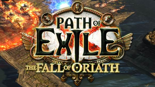 Path of Exile: The Fall of Oriath launches exclusively for Xbox One and PC on August 24th
