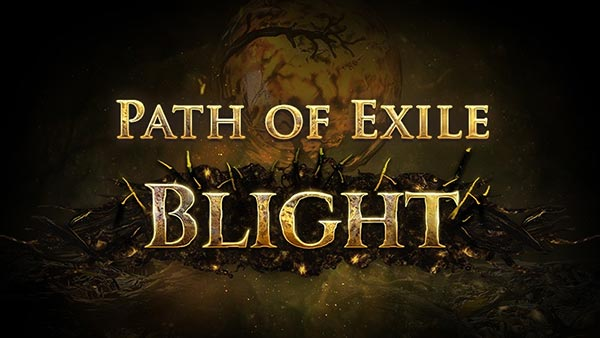 Path of Exile: Blight Infects the PC Today; Launches Sept. 9 on Xbox One and PlayStation 4