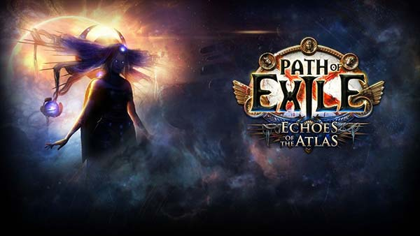 Path of Exile: Echoes of the Atlas Expansion Is Coming to Consoles and PC This Month