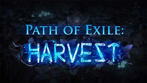 Path of Exile: Harvest DLC