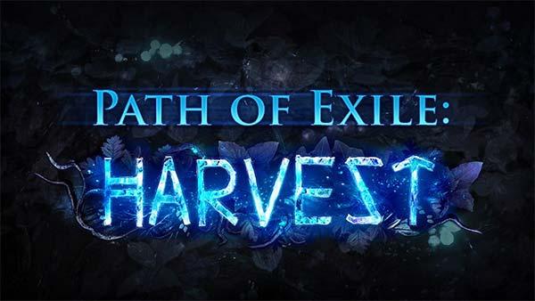 Path of Exile: Harvest DLC