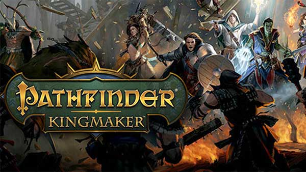 Pathfinder: Kingmaker XBOX ONE Digital Pre-order Is Available Now