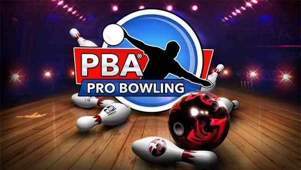 PBA Pro Bowling Update