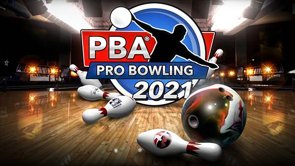 PBA Pro Bowling 2021 is out NOW for Consoles and PC