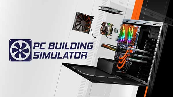 PC Building Simulator Is Out Now on Xbox One And Windows 10 (Xbox Play Anywhere)