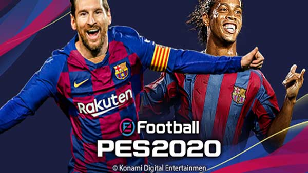 PES 2020 Xbox One digital pre-order and pre-download is available now