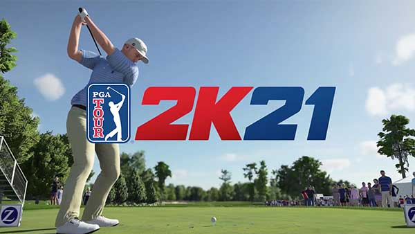 PGA TOUR 2K21 Available Now For Xbox One, PS4, Switch, Stadia and Windows 10