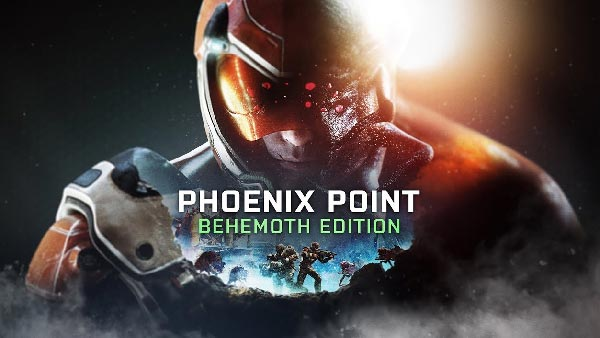 Phoenix Point: Behemoth Edition is now available on Xbox & Xbox Game Pass