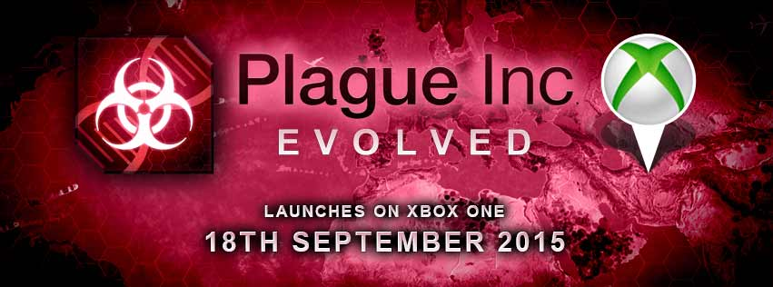 Plague Inc: Evolved Xbox One