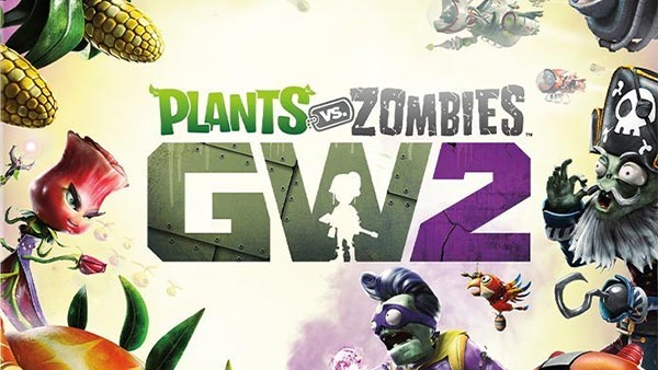 plants vs zombies garden warfare 2 - Plants Vs Zombies Garden Warfare 2 Xbox 360