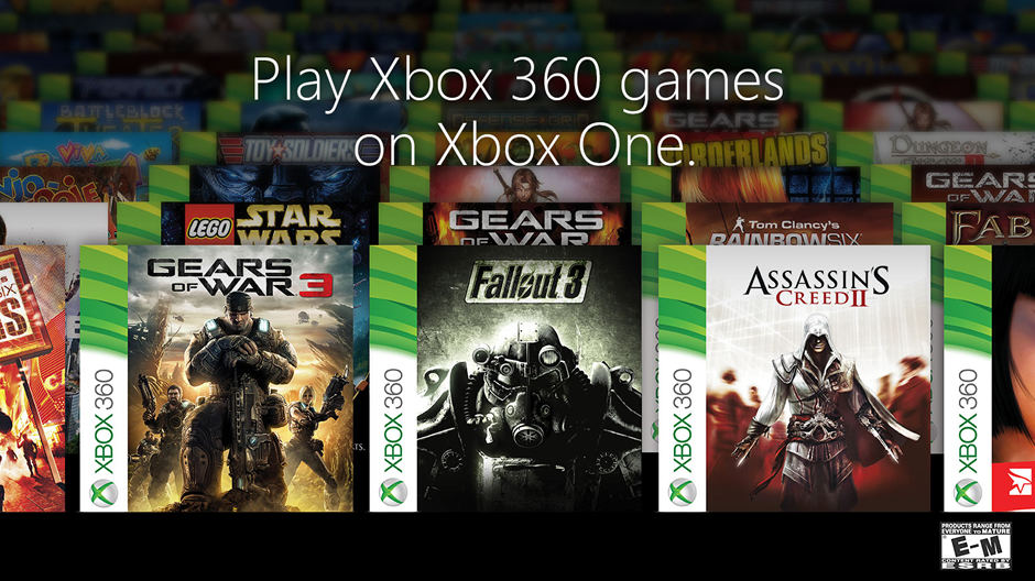 free games on xbox one list