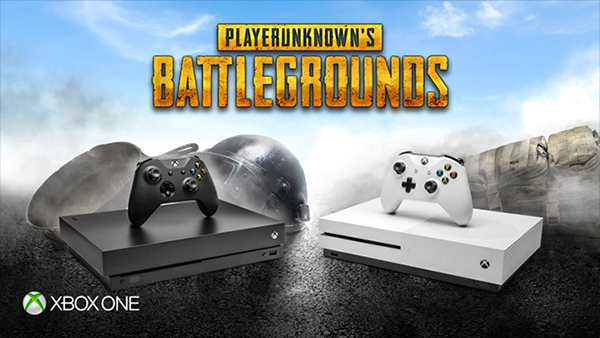 PlayerUnknown's Battlegrounds (PUBG) Is Coming To Xbox One On Dec. 12, 2017
