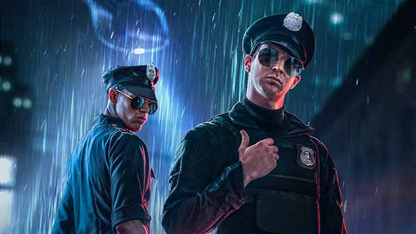 Police Chase Xbox One Digital Pre-order And Pre-download Is Available Now
