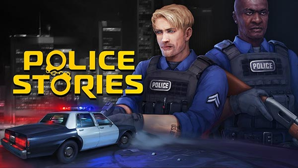 Police Stories Preorder Xbox