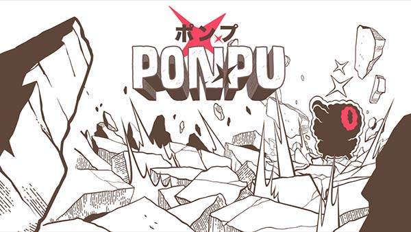 Bomberman-inspired battler 'Ponpu' blows up Xbox One, PS4, Nintendo Switch and PC on November 5