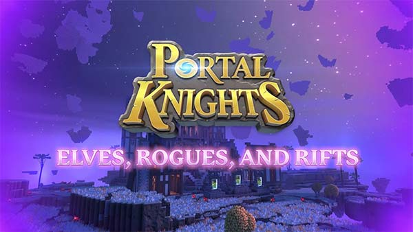 Smash Hit Portal Knights Gets its Biggest Update Ever Today