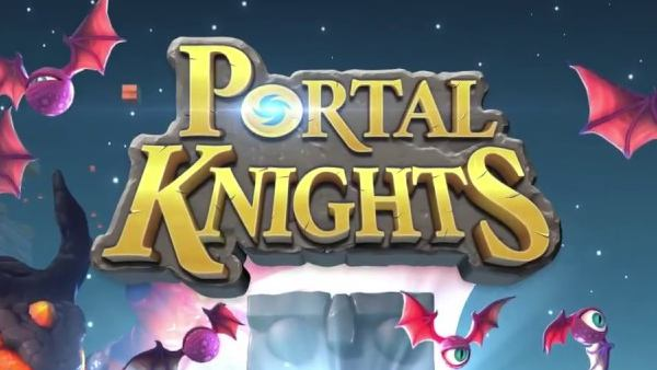 'Portal Knights' Out Now For Xbox One and PlayStation 4