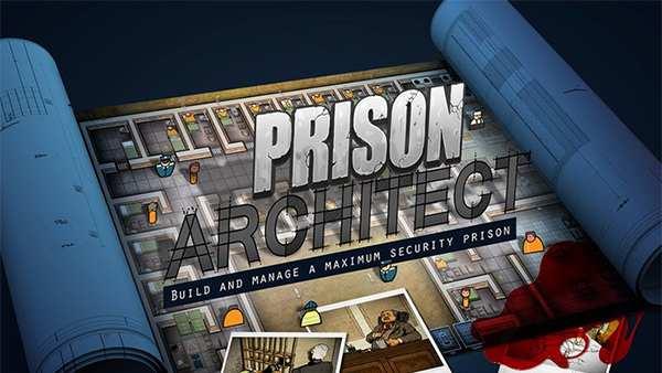 Prison Architect Xbox One Game Preview