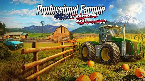 Professional Farmer American Dream Releases On Xbox One
