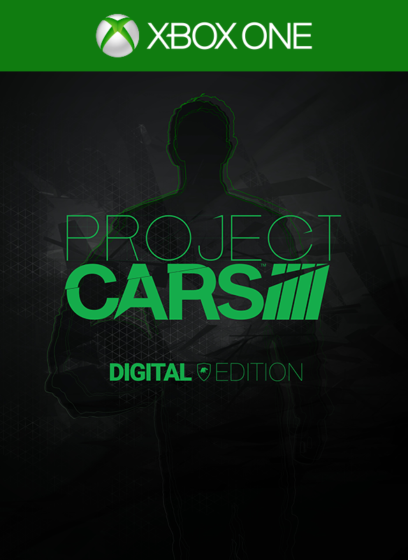 Project Cars Digital Edition