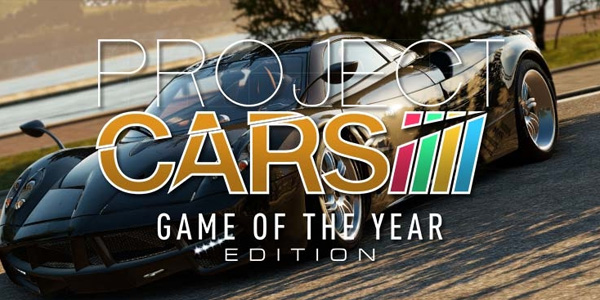 Project CARS GOTY Edition