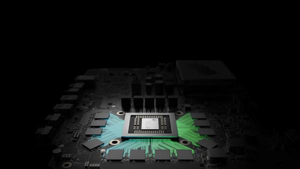 Project Scorpio (Xbox One)