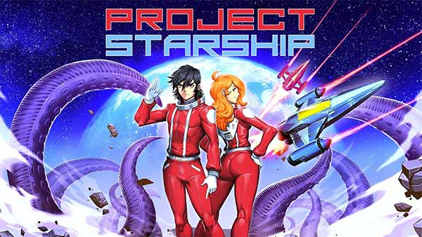 Project Starship will be available digitally on consoles this week