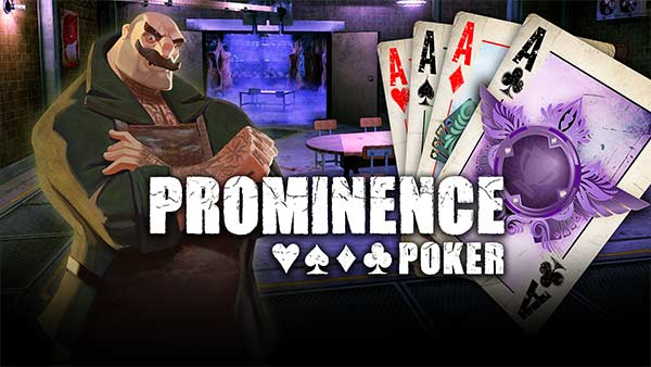 Prominence Poker - Most Popular Casino Games on Xbox One