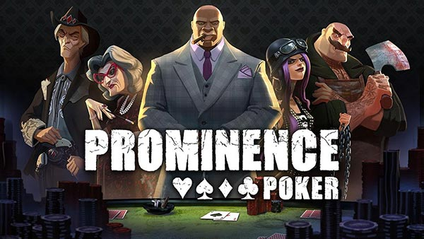 Prominence Poker for Xbox